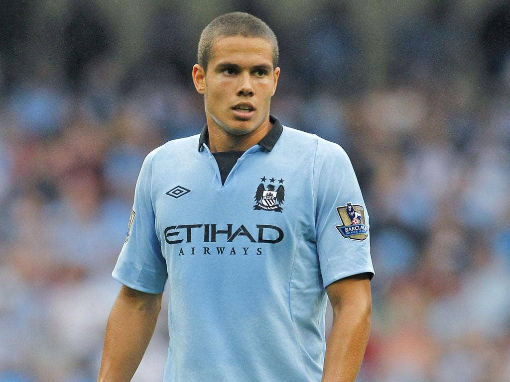 So far Brian Marwood has delivered Jack Rodwell (pictured), with a promise of Scott Sinclair to come