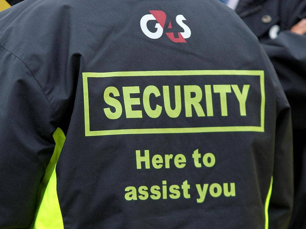 G4S won a contract in June to house asylum-seekers in the north of England, but is believed to have run into problems with sub-contractors