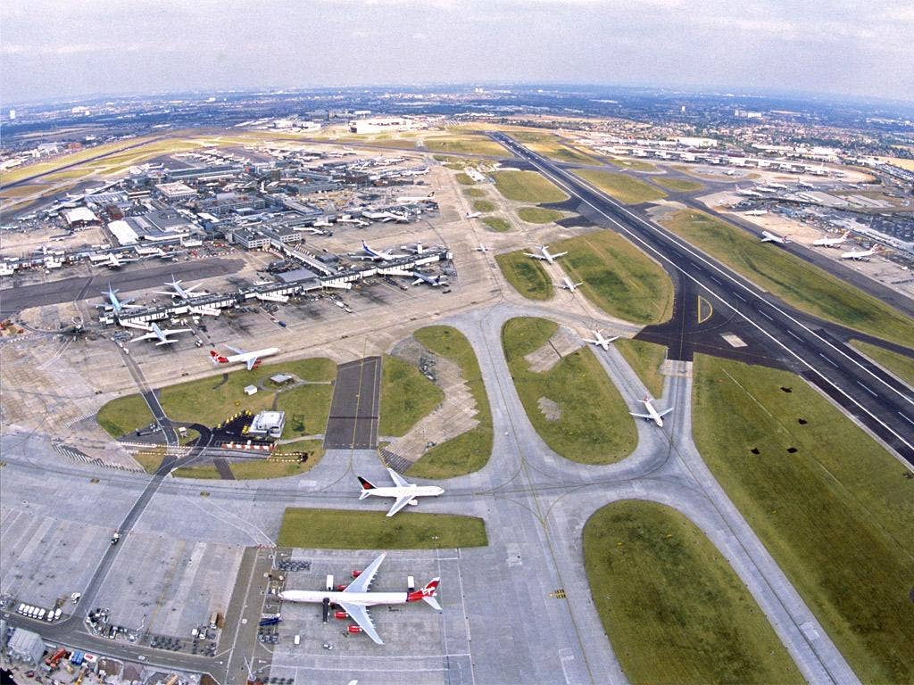 Cameron now mulling over a U-turn on Heathrow and the possibility of a third runway