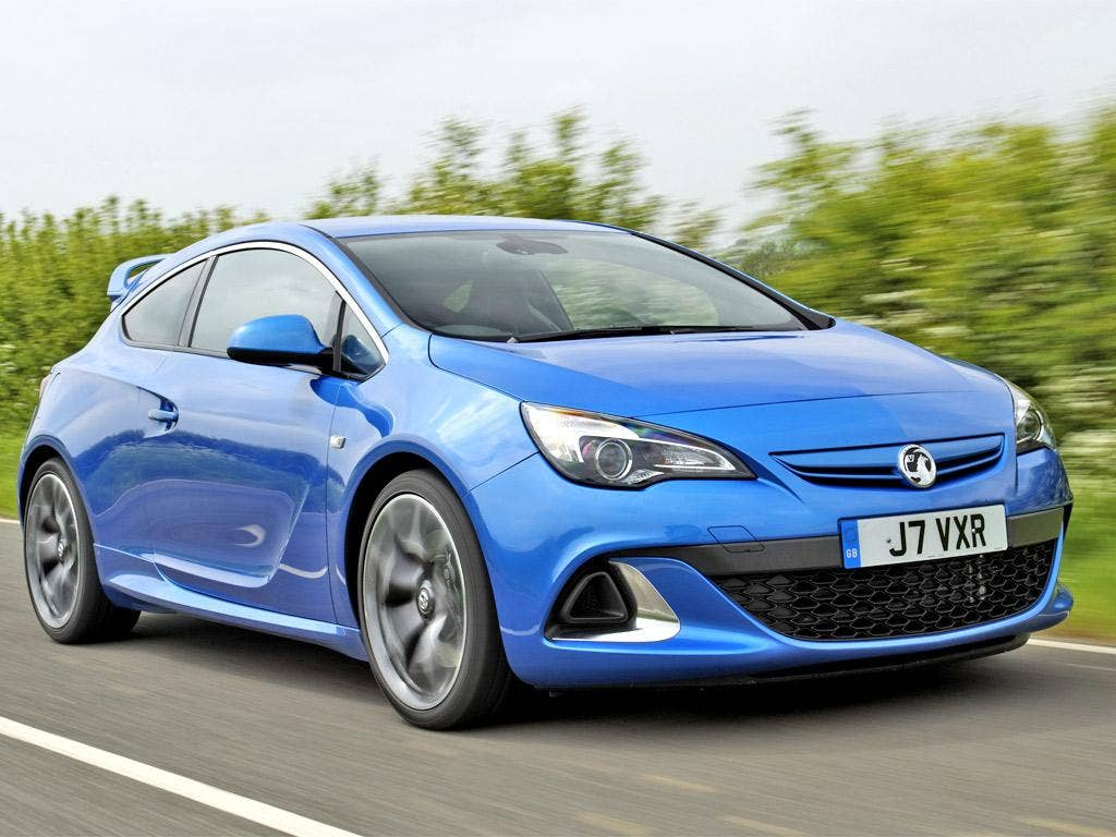 With the Astra VXR, Vauxhall has succeeded in adding enough technical wizardry to create a driver's dream, not a death trap