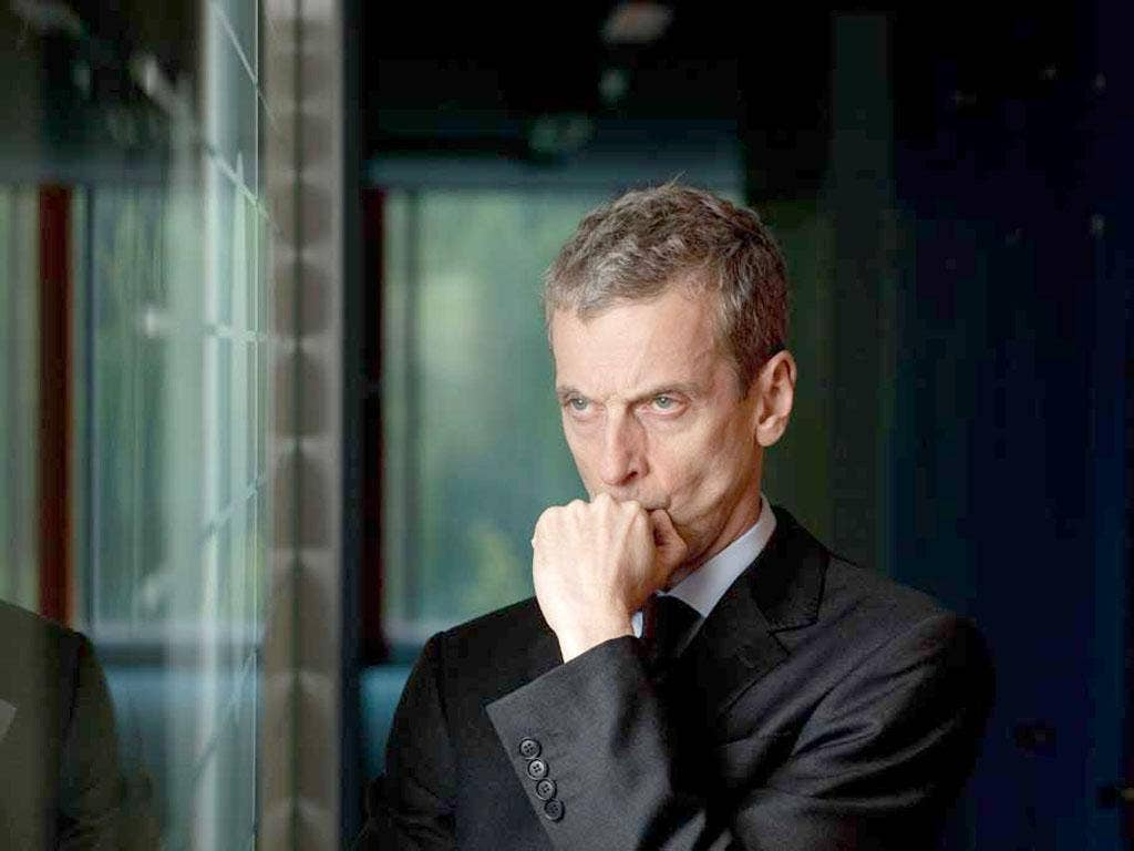The foul-mouthed Malcolm Tucker (Peter Capaldi) has new challenges ahead in the new series