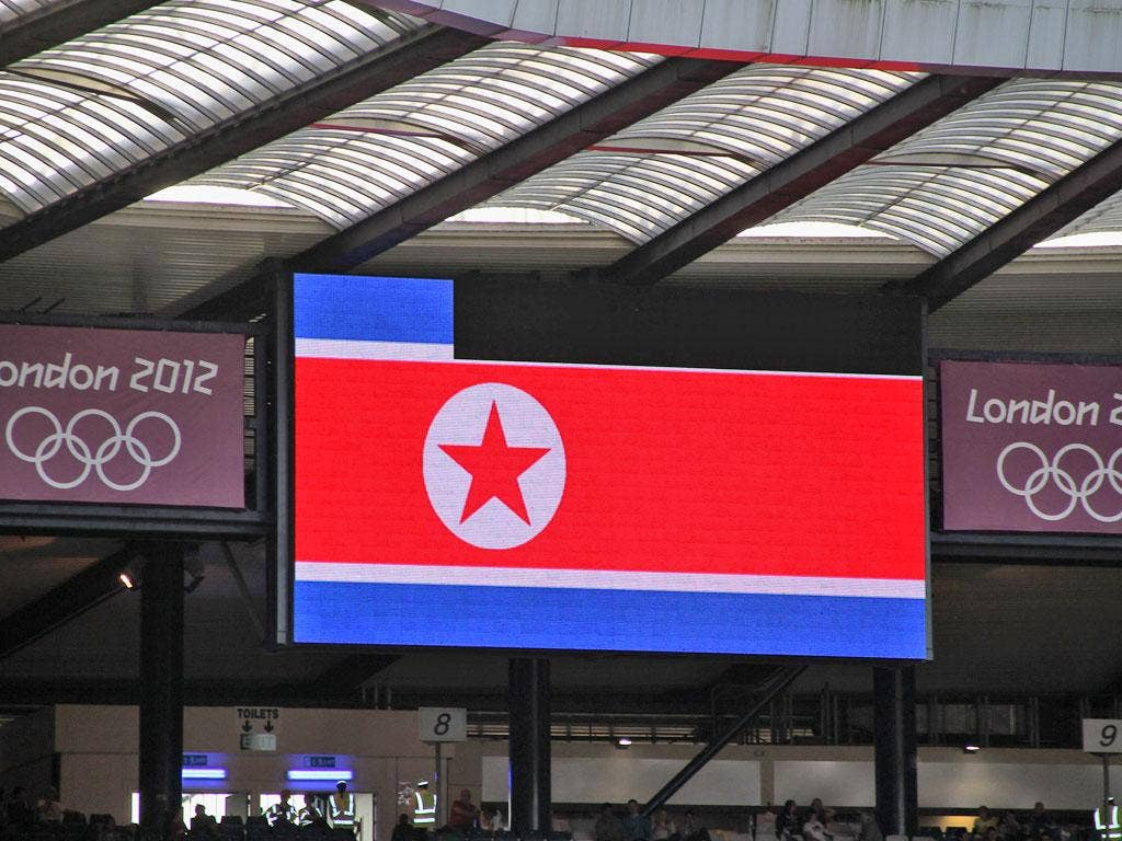 The decision by North Korea – a country which takes the Olympic Games extremely seriously – to allow Rim to take part could signal a shift in how the state goes about treating disabled people