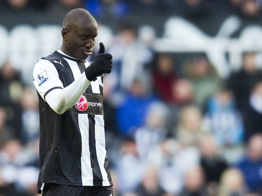 <b>The best free transfers...</b><br/><br/> <b>DEMBA BA: West Ham to Newcastle, 2011</b><br/><br/> Brought in by West Ham on a free transfer, his seven goals in 12 league games could not save the Hammers from relegation, but it did earn him a move to Newc