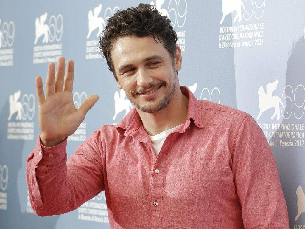 James Franco is being sued by a former professor for 'disparaging and inaccurate public statements'