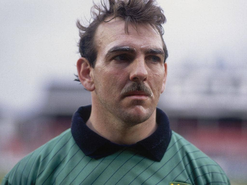 Neville Southall  is relishing his new role as a teacher