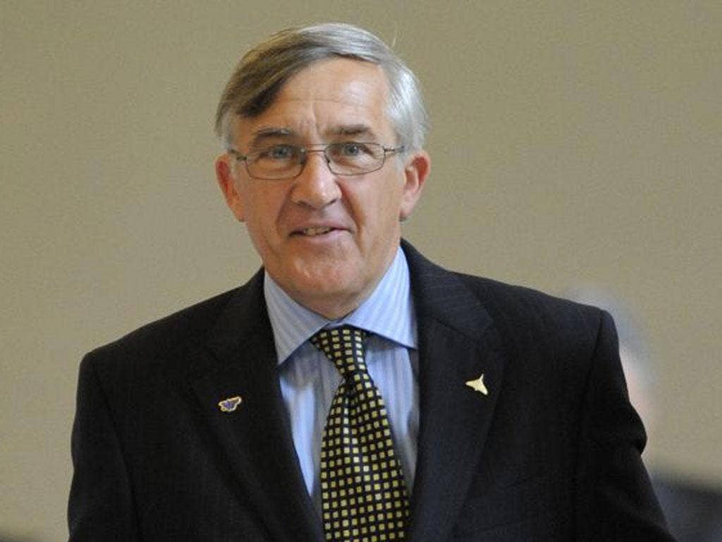 Gerald Howarth, (was Defence Minister)<br/> Devoted Thatcherite and proponent of free-market economics, he is to be knighted. But his new status is unlikely to stop him from being in the thick of Europe rebellions or criticising cuts to military spending.