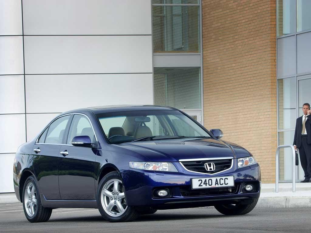 The Honda Accord is enjoyable to drive while being utterly dependable