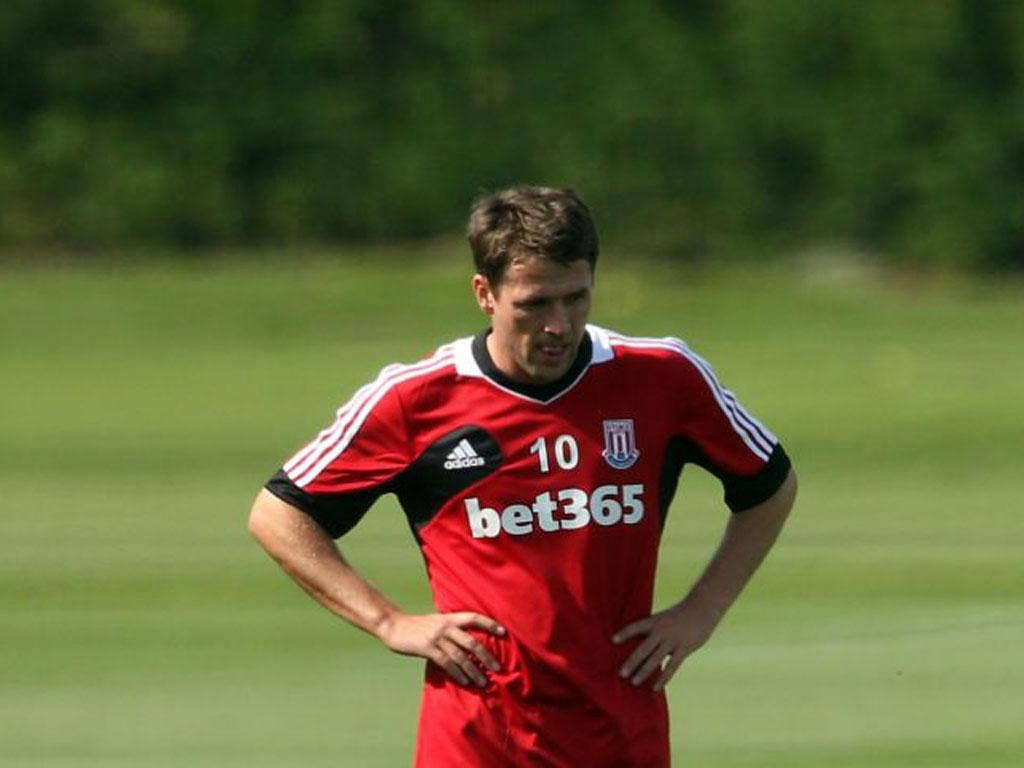 2. Let's hope canny Pulis gets the best out of Owen<br/> Michael Owen's arrival at Stoke is intriguing for many reasons. It is further evidence that Tony Pulis, that canny operator, is changing his team's style. It is confirmation of Stoke's status as an