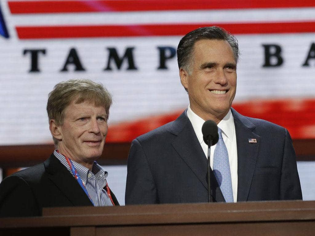 "Romney's 'mad professor': Warm, approachable and slightly eccentric, Stuart Stevens presides over Mitt Romney's campaign with what friends and critics have described as a ""mad professor aura""."