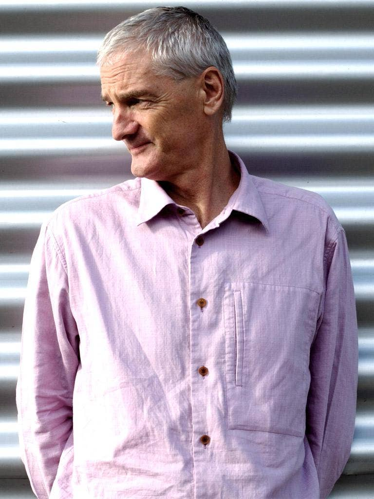 Sir James Dyson: 'Students must be inspired to take up the challenge of engineering'