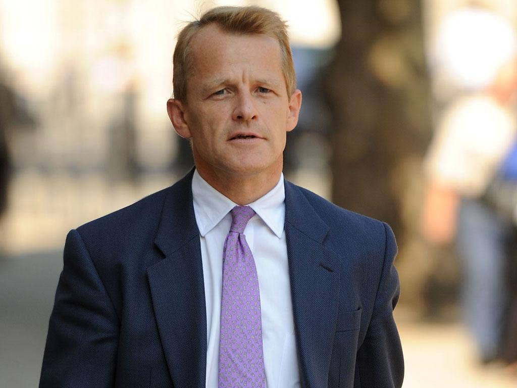 """David Laws, Schools minister: """"He [Nick Clegg] took on the party and told them what they didn't want to hear, which was the pledge of abolishing tuition fees overnight was not affordable, that we'd have to do it over two parliaments. He now regrets, and I"""