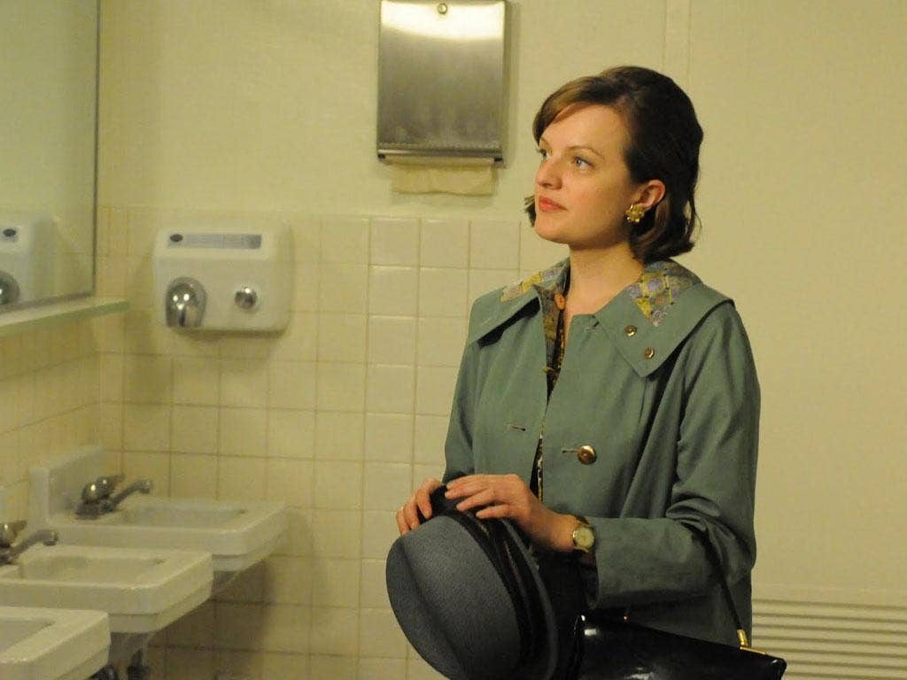 The condition, known as concealed pregnancy, is not as rare as it seems. Remember Peggy in Mad Men?