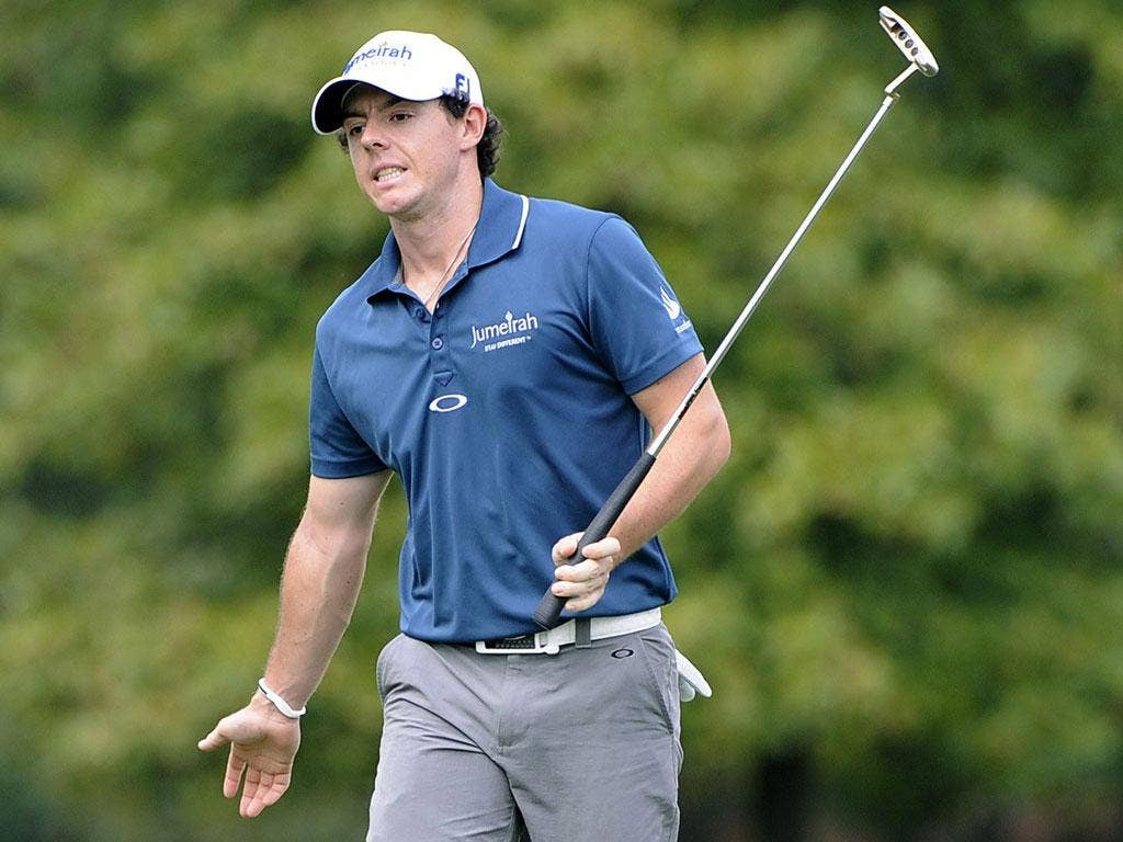The 23-year-old Northern Irishman will be an incredible £7m richer if he makes it four wins in five starts at this week's Tour Championship in Atlanta