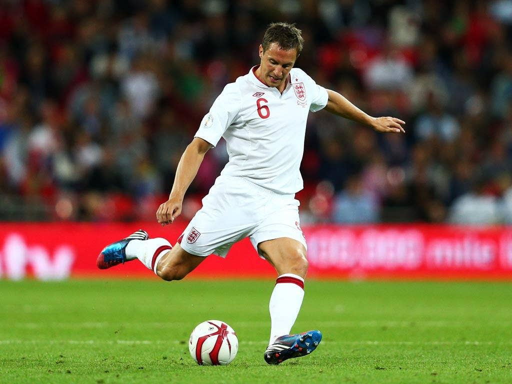 <b>Phil Jagielka, Everton</b><br/> An ever-present in the centre of the Everton defence, the 30-year-old has won 14 caps for England, including 10 starts. He was taken to the Euros, but was an unused squad member for all of the matches behind the pairing