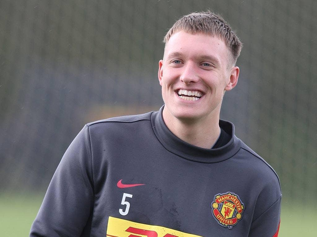 <b>Phil Jones</b><br/> After suffering a back injury that ruled him out of pre-season training for the start of this season, Jones then underwent knee surgery earlier this month ruled him out of action for two months.