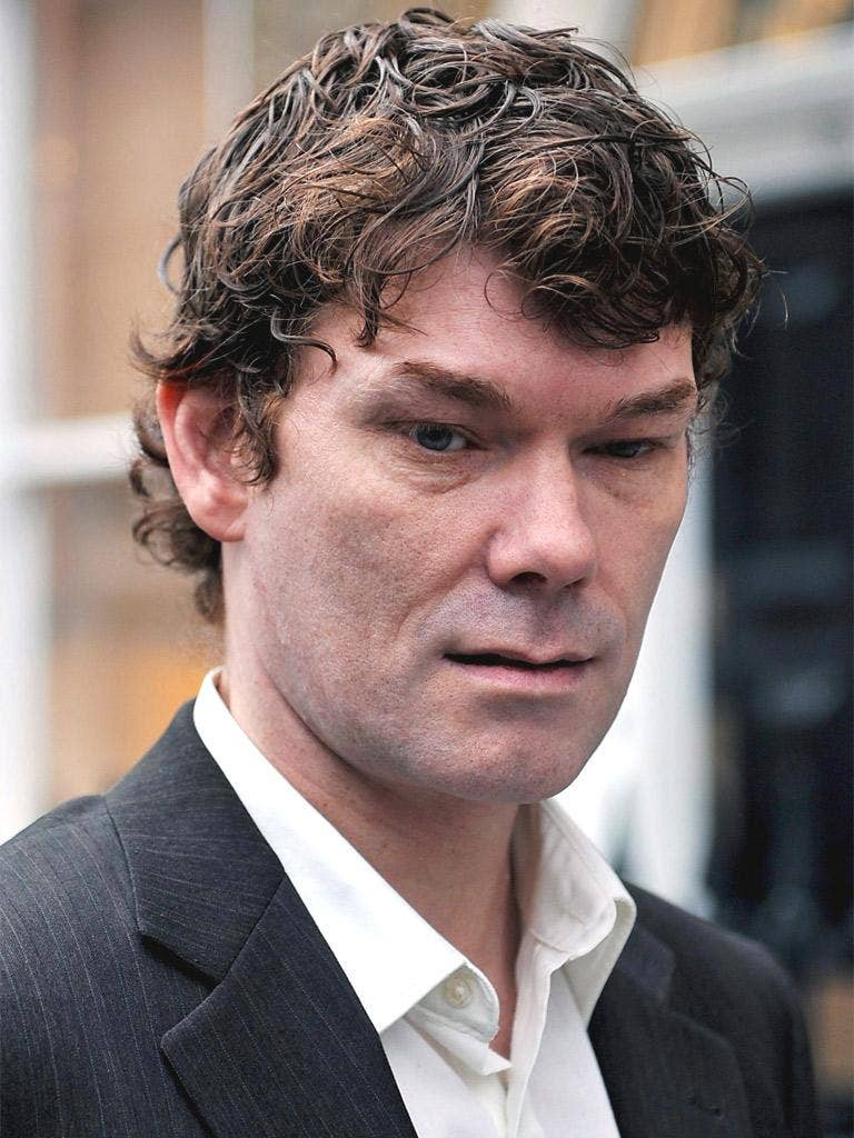 Gary McKinnon is wanted by the US for hacking military computers, and will find out next month if he is to be deported