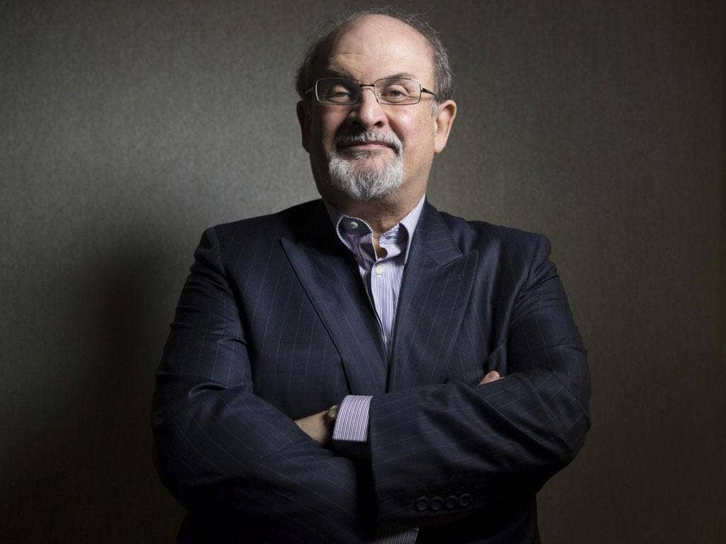 Salman Rushdie's memoir of the fatwa years is 'like nothing that has ever been written'