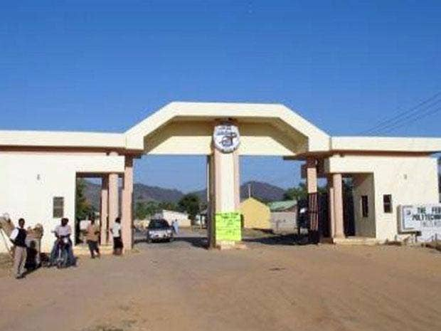 At least 20 students were killed in the Federal Polytechnic in Mubi