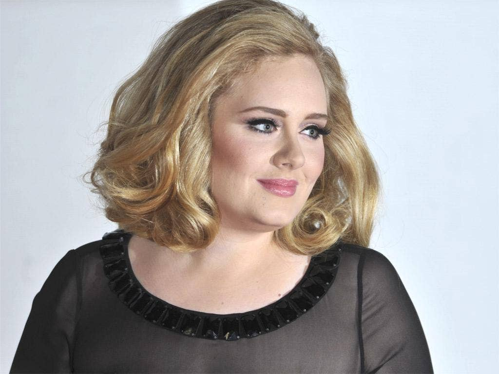 Adele's 'Skyfall' has been leaked online