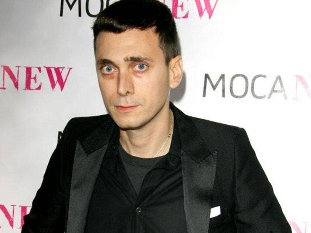 Designer Hedi Slimane was criticised after his debut at Paris Fashion Week on Monday as key editors were angry at the treatment