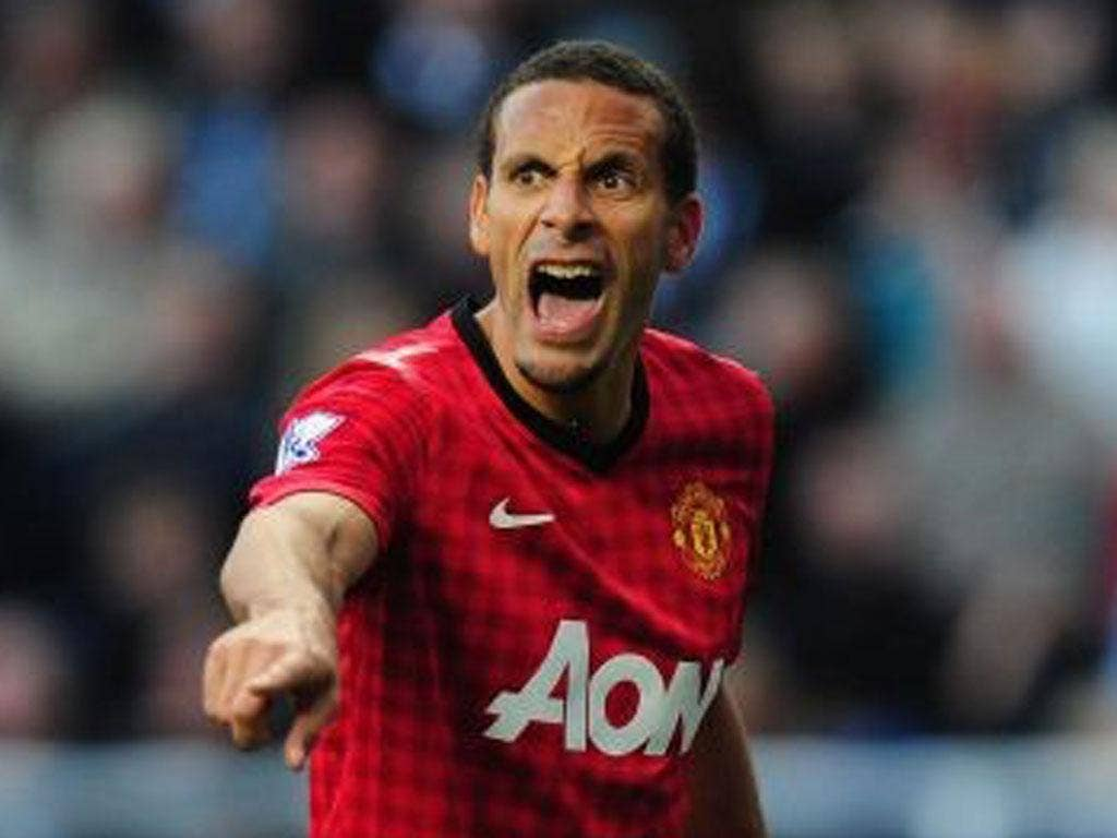 <p><b> Rio Ferdinand:</b></p> Ferdinand has been hailed throughout his career. He is arguably the finest of England's so called Golden Generation. He reads the game and defends intelligently with class and composure, fully justifying the £30 million fee F