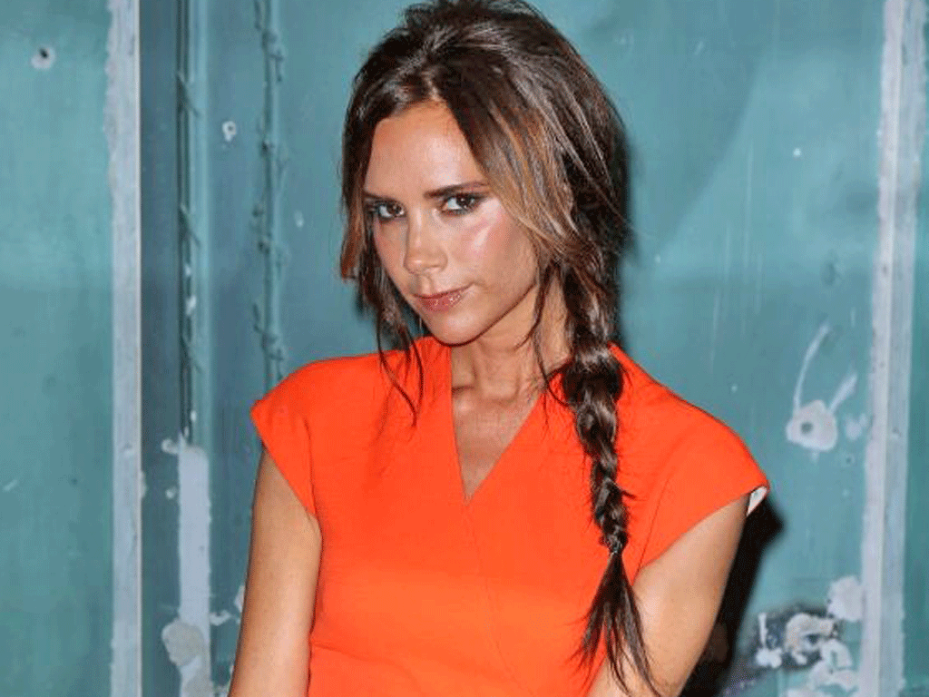 After Victoria Beckham tweeted how much she likes an Anthropologie hand cream, the store has a bit of a celebration