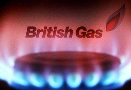 Set for price rise: British Gas