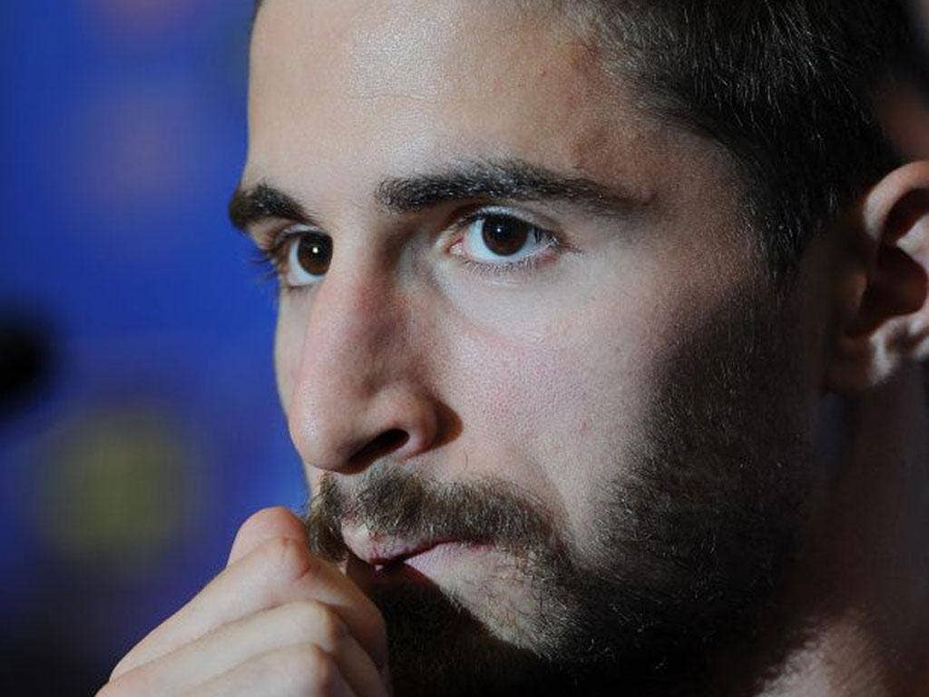 Roma apparently increased the selling price of Fabio Borini after reading tweets from a Liverpool supporter