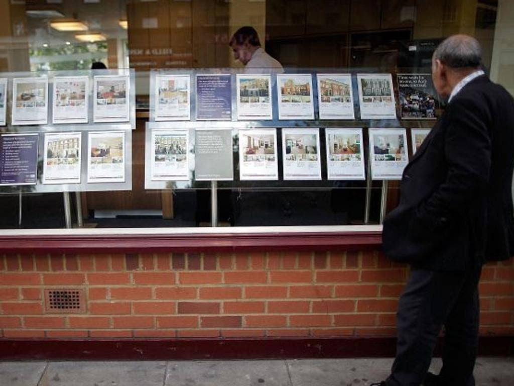 Many pensioners face the prospect of having to sell their home to pay off the mortgage