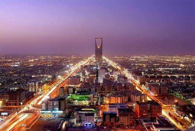 Riyadh: Enjoying a consumer boom
