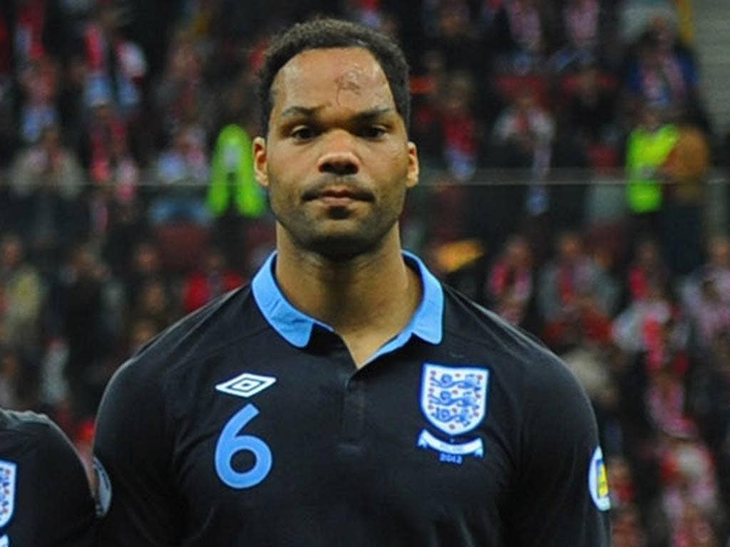 <b>JOLEON LESCOTT</b><br/> Other than one dangerous mis-step just before the break, he stood up well to the threat of Lewandowski. 6/10