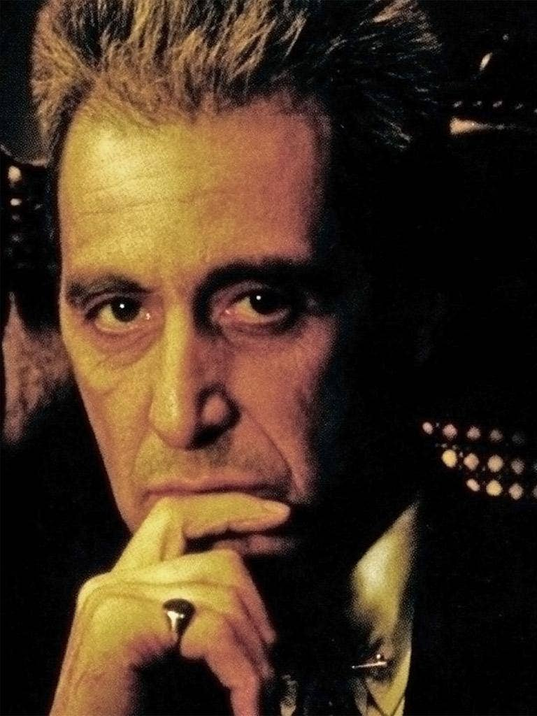 Godfather Part III failed to garner the acclaim, or the awards, that the first two films managed