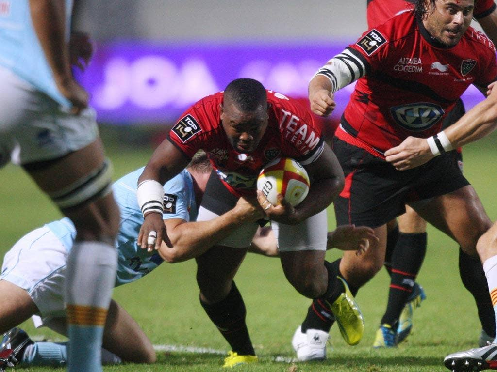 Steffon Armitage will miss out