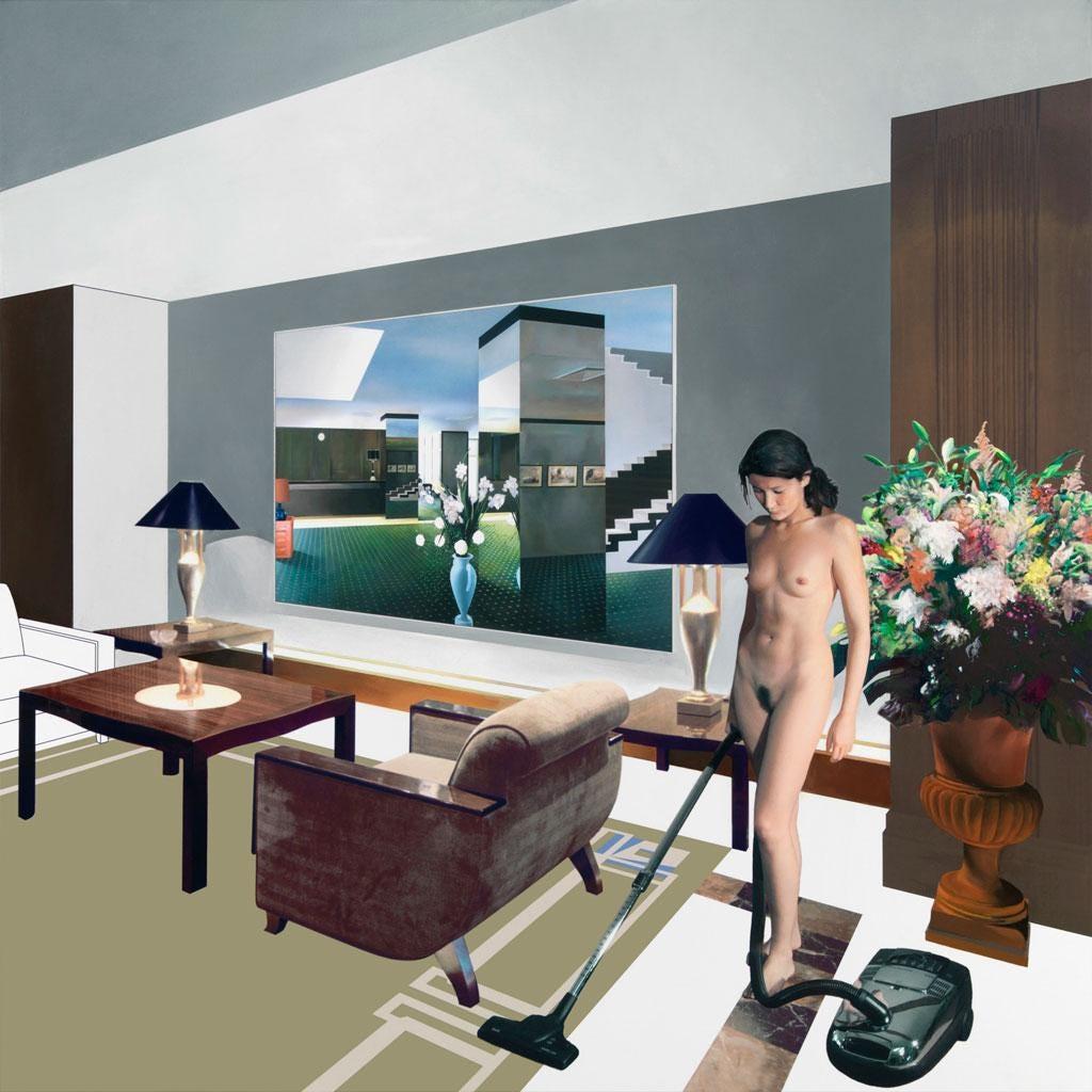 Hotel du Rhone, 2005