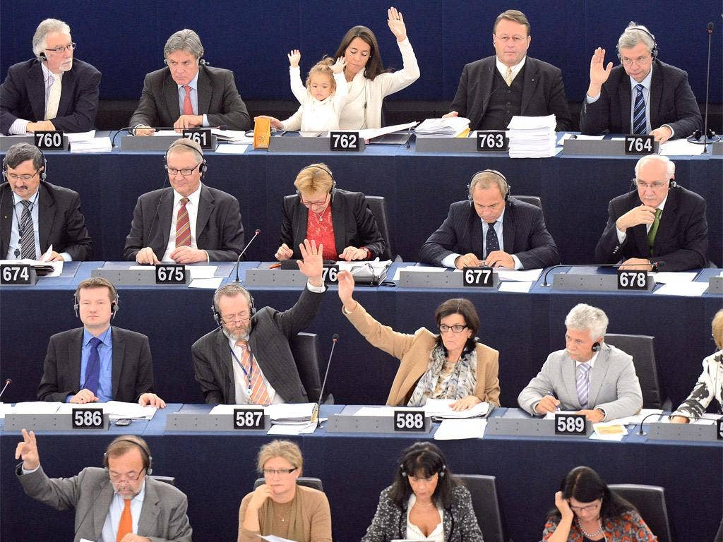 The European Parliament wanted the charged phased out at the end of 2015