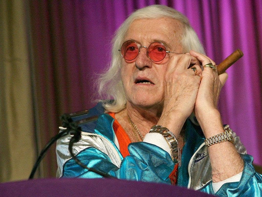 The CPS investigated allegations that Jimmy Savile assaulted girls at the Duncroft children's home and Stoke Mandeville hospital but concluded at the time that there was not enough evidence to prosecute the television personality, who died two years later