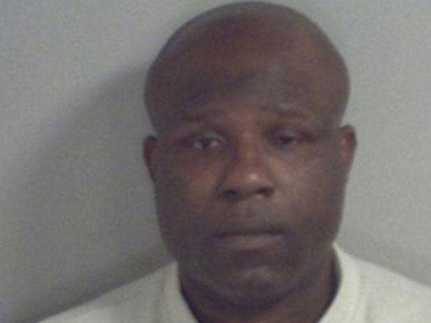 Osezua Osolase has been jailed for 20 years after using African witchcraft rituals to silence young girls smuggled into Britain to be sold on as prostitutes