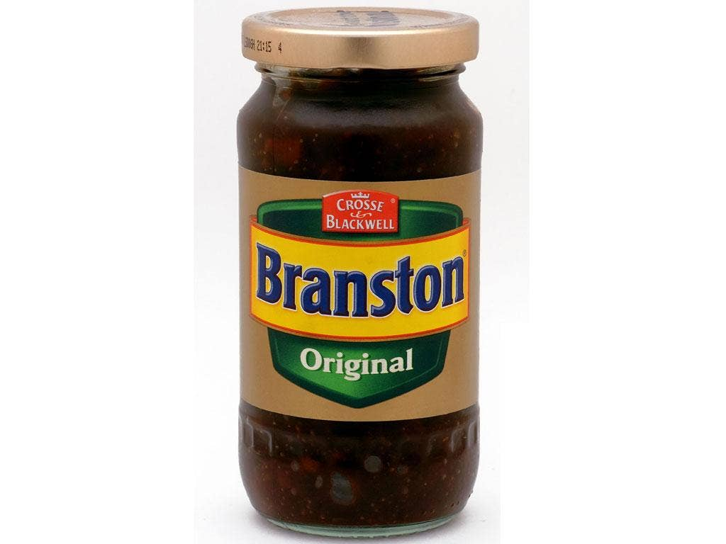 Branston Pickle will be sold to a Japanese firm in a deal worth £92.5 million
