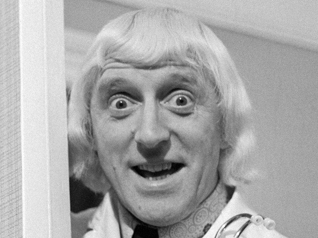 Two more stars could be named in Jimmy Savile scandal