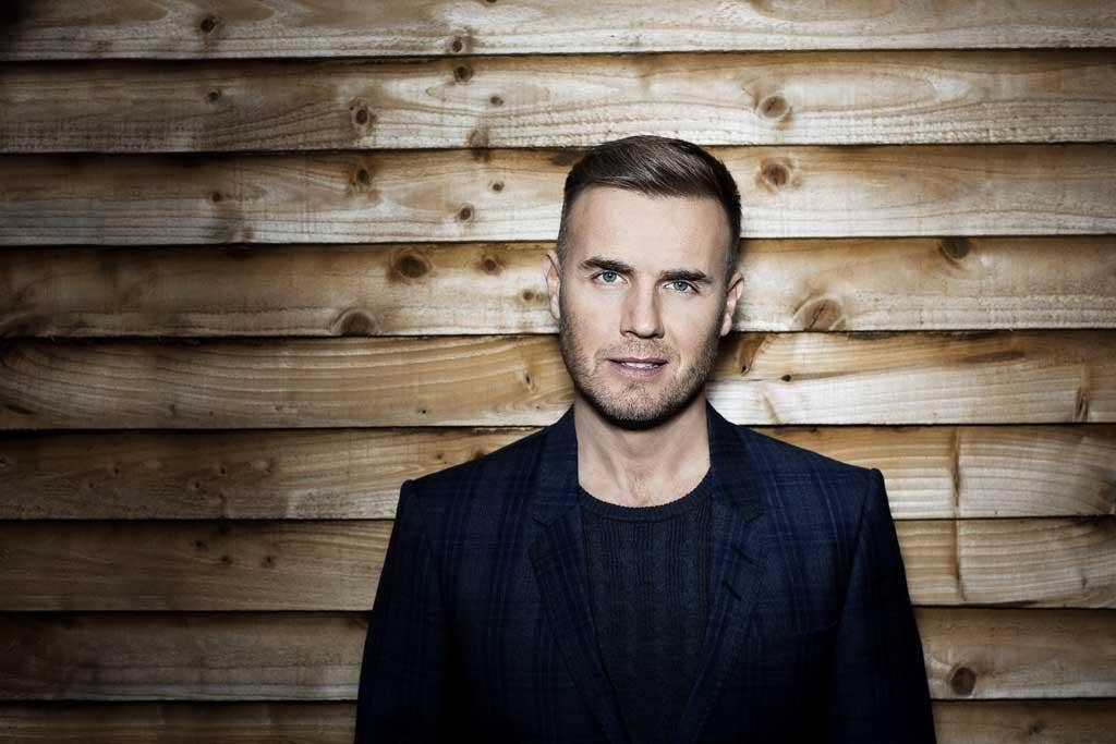 Gary Barlow will play an intimate gig at the St John-at-Hackney Church as part of Mencap's winter music festival