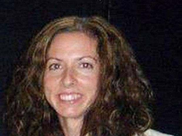 A body has been recovered by search teams involved in the hunt for missing Irish vet Catherine Gowing