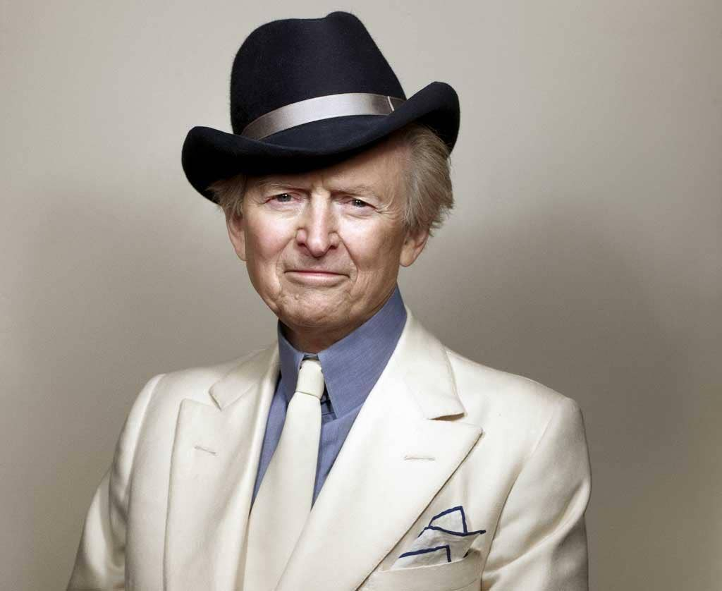 Miami, the city of sex and immigration: Tom Wolfe Mark