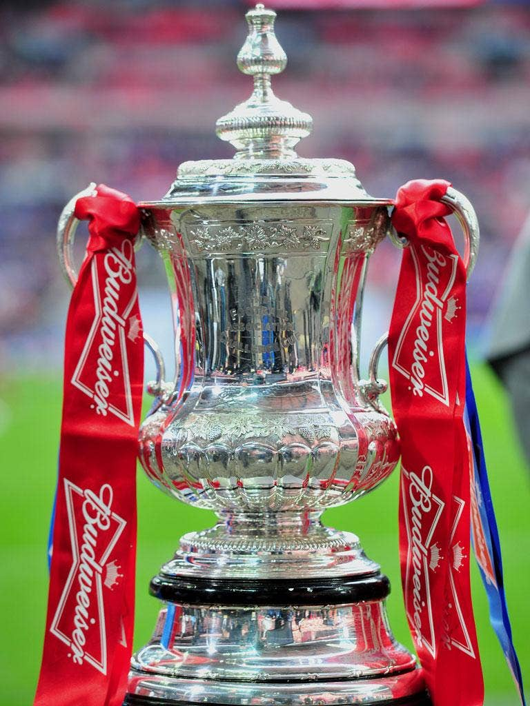 Met Police FC will take on Crawley for the FA cup tomorrow