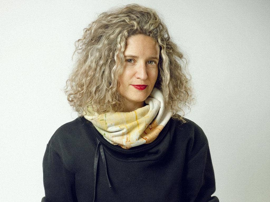 Jane Czyzselska is the editor of DIVA, the UK's leading magazine for gay and bisexual women. She regularly hosts events and debates on LGBT cultural and mental well-being issues and is a frequent contributor to a wide range of media and other publications