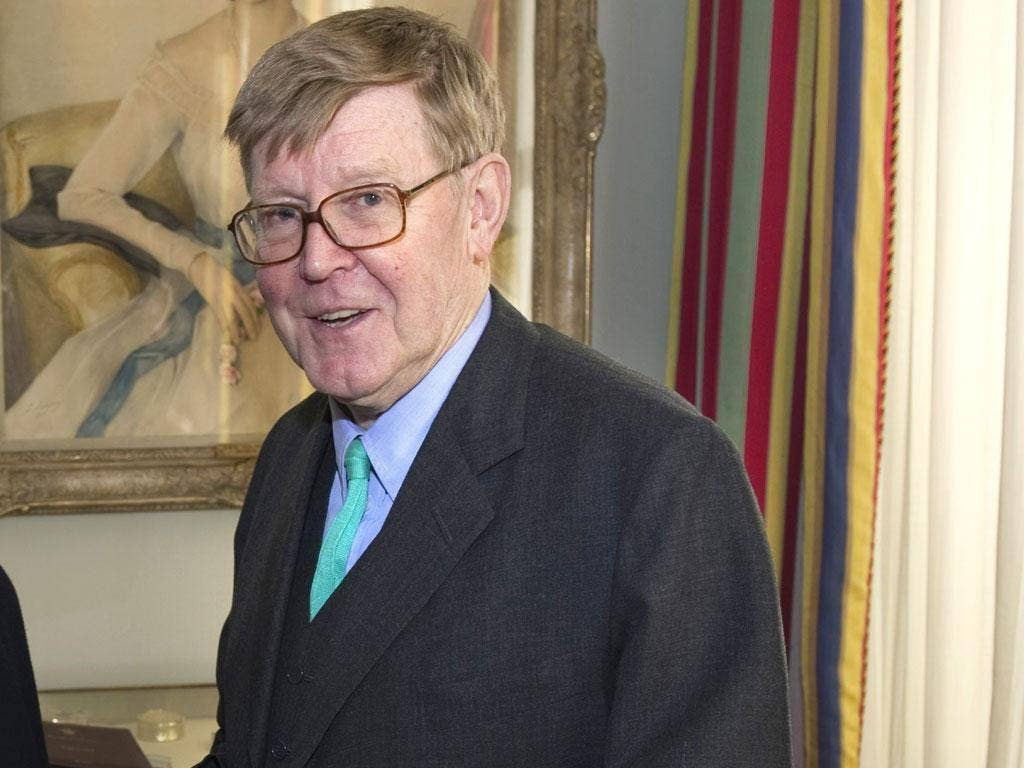 Guides want to make visits enjoyable, says the National Trust. But Alan Bennett is irritated