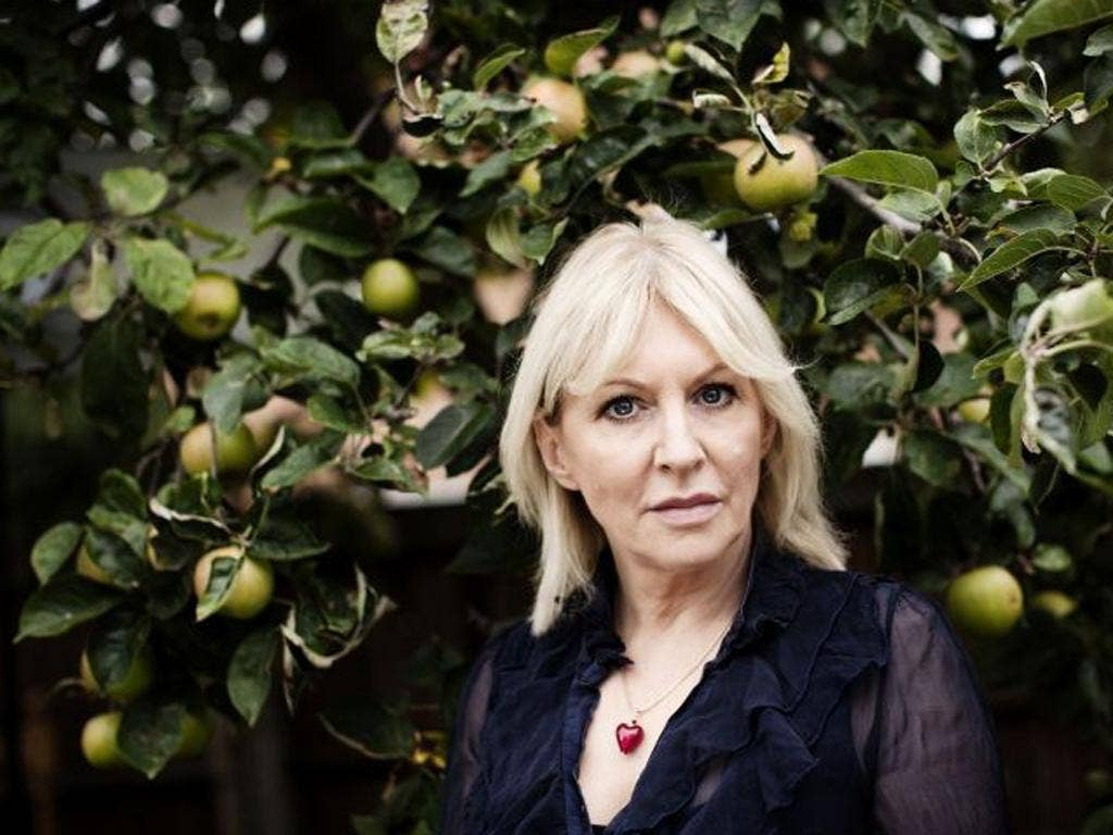 The MP was subjected to a barrage of criticism - some of it from fellow Tory MPs - after it was revealed that she could be in the Australian bush for up to a month filming the ITV show