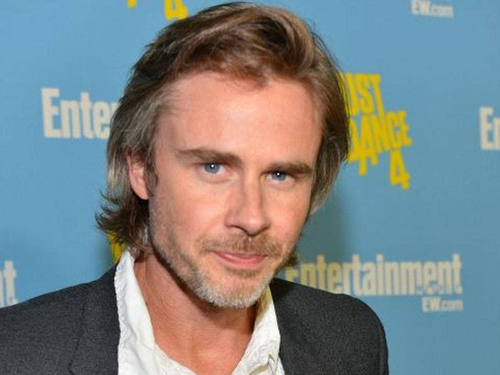 Sam Trammell will star as a young partner in a prestigious law firm in Leah Walker's 'Deadweight'