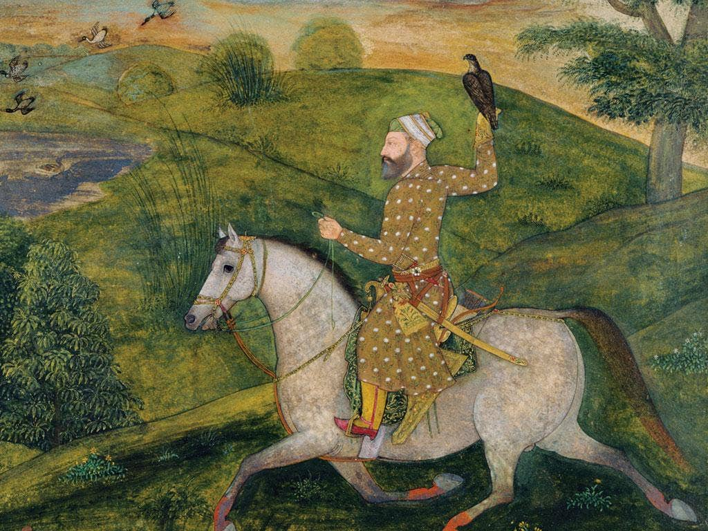 <p><strong>Sublime sub continent</strong></p> <p>Mughal India: Art, Culture and Empire has just opened at the British Library. The exhibition runs until 2 April and explores one of the world's great dynasties through manuscripts and paintings (<a h