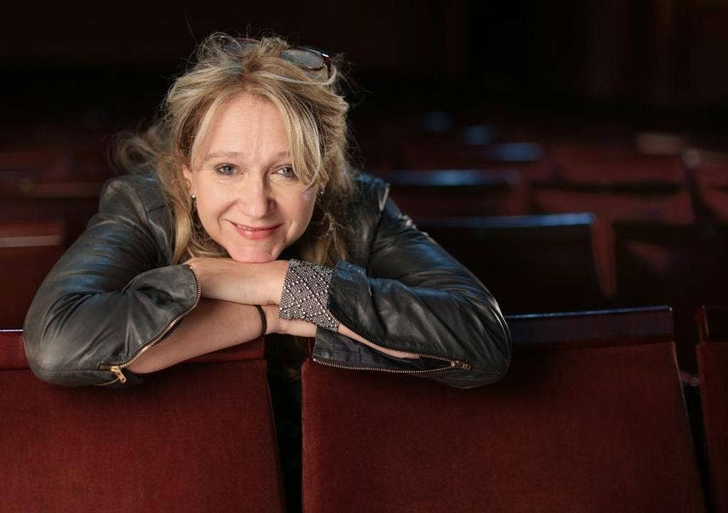 Sonia Friedman's productions put bums on seats, without subsidy