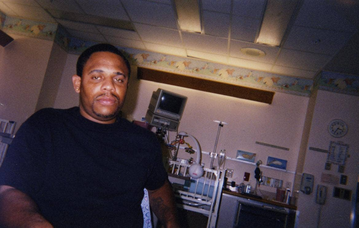 RAPIST: Aaron Thomas, seen in this July 2005 photo, is scheduled to plead guilty on rape and abduction charges Tuesday in Virginia's Prince William County.